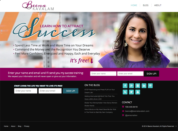 Check out Beena Kavalam!
