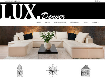 LUX. Denver